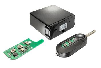 Thitronik Safe.lock Modul FD X250