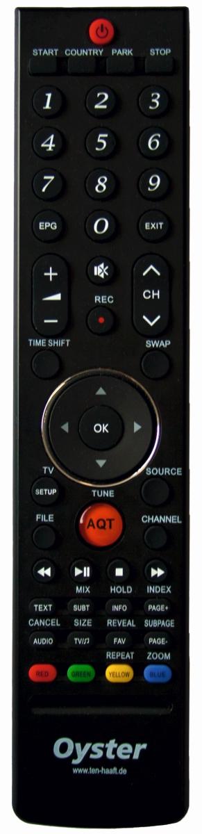 "Cytrac DX Premium Single mit Smart TV 21,5"""
