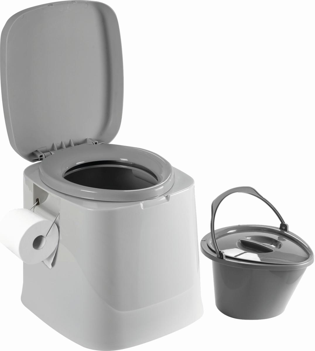 Brunner Toilette OPTILOO