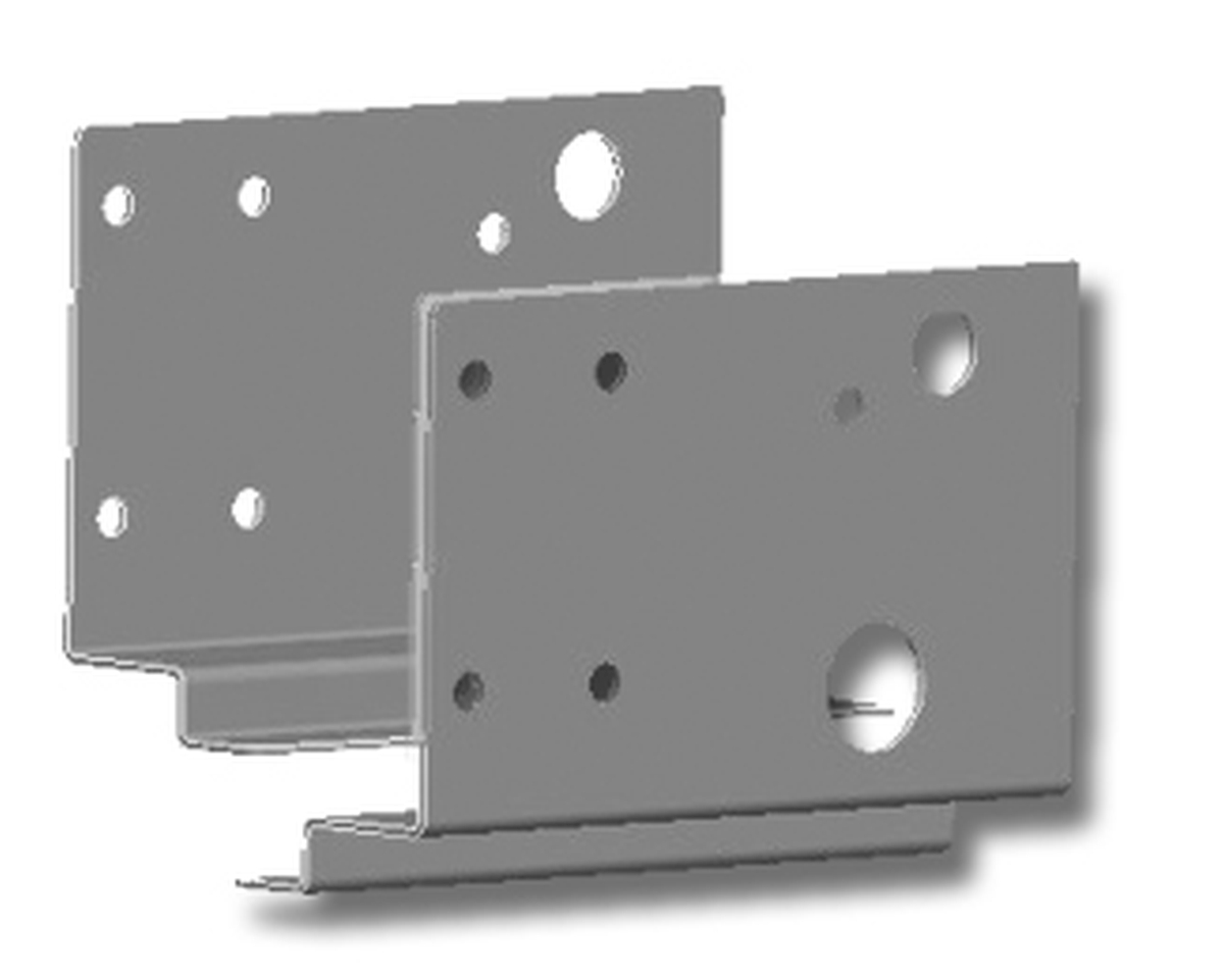 Truma Mover Adaptersatz M für AL-KO mit durchgehendem Rahmen