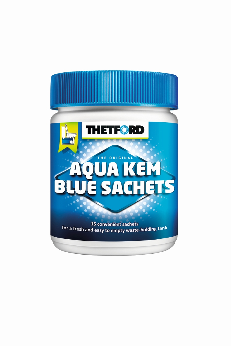 Thetford Aqua Kem Blue Sachets