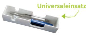 Purvario Universaleinsatz KONTURA ON-TOP