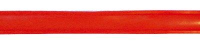 Leistenfüller schmal rot 10 m