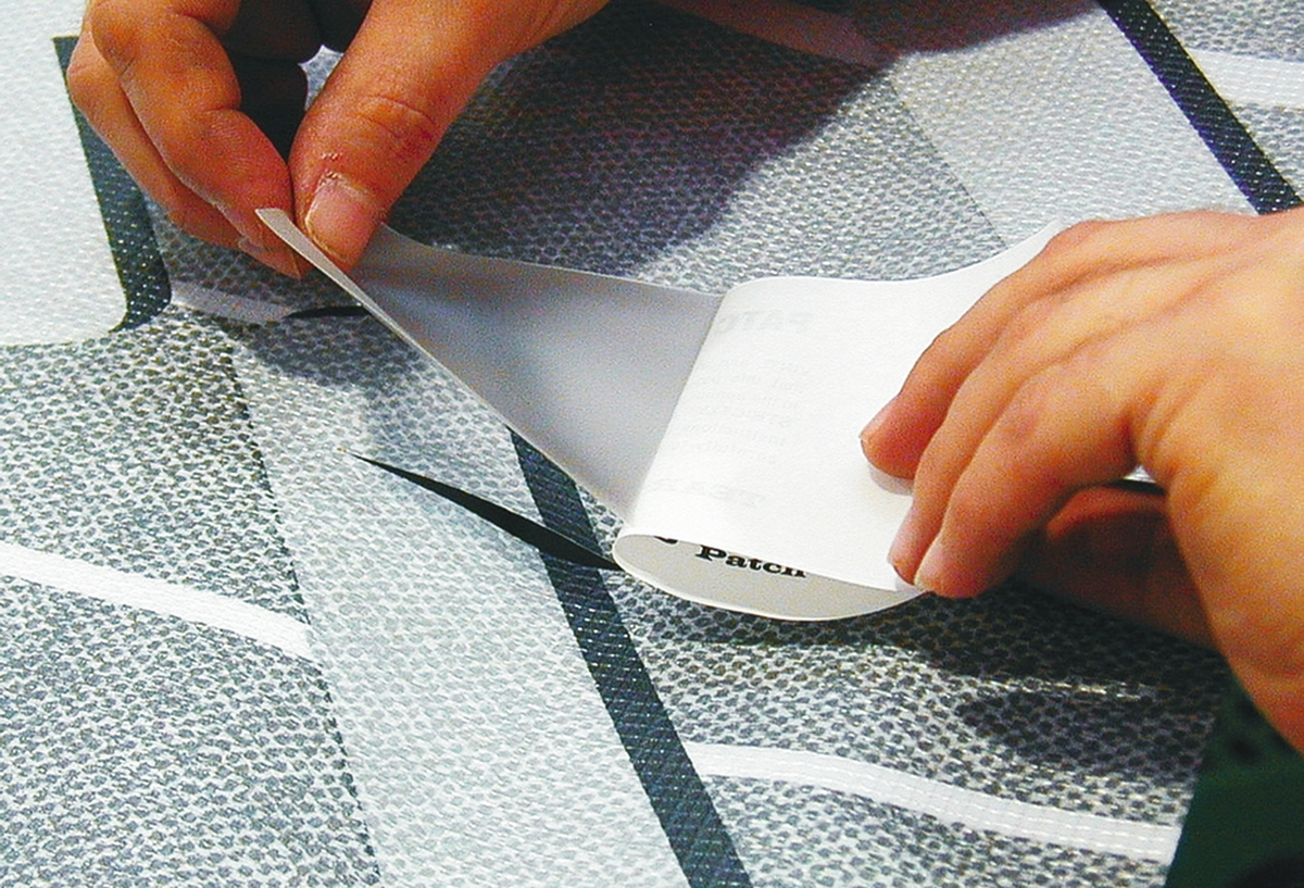 Fiamma Repair-Kit Plus Reparatur-Kit