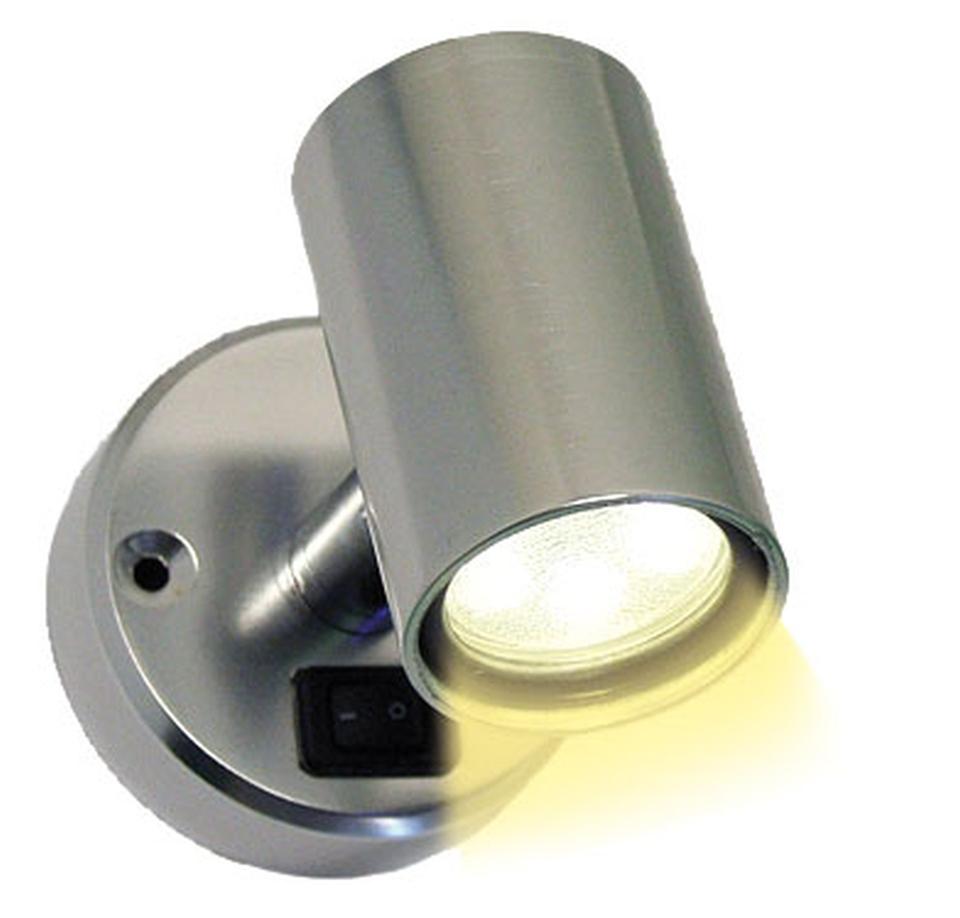 LED-Spot MiniTube 1x18