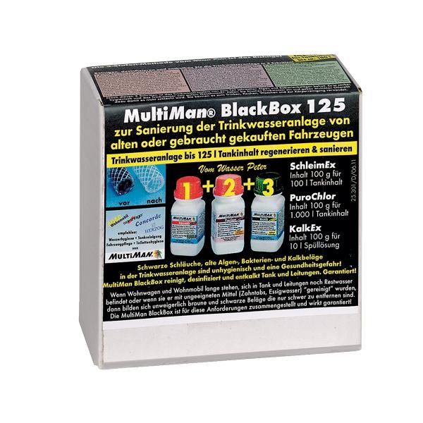 MultiMan BlackBox 500