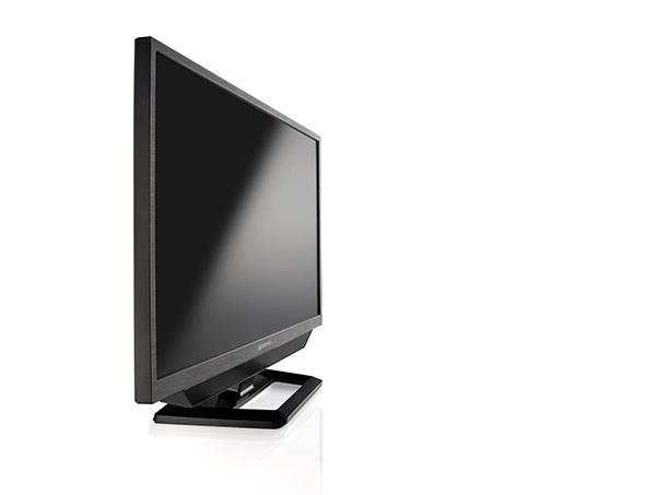 alphatronics SLA-27 BSBAI+H SMART-TV