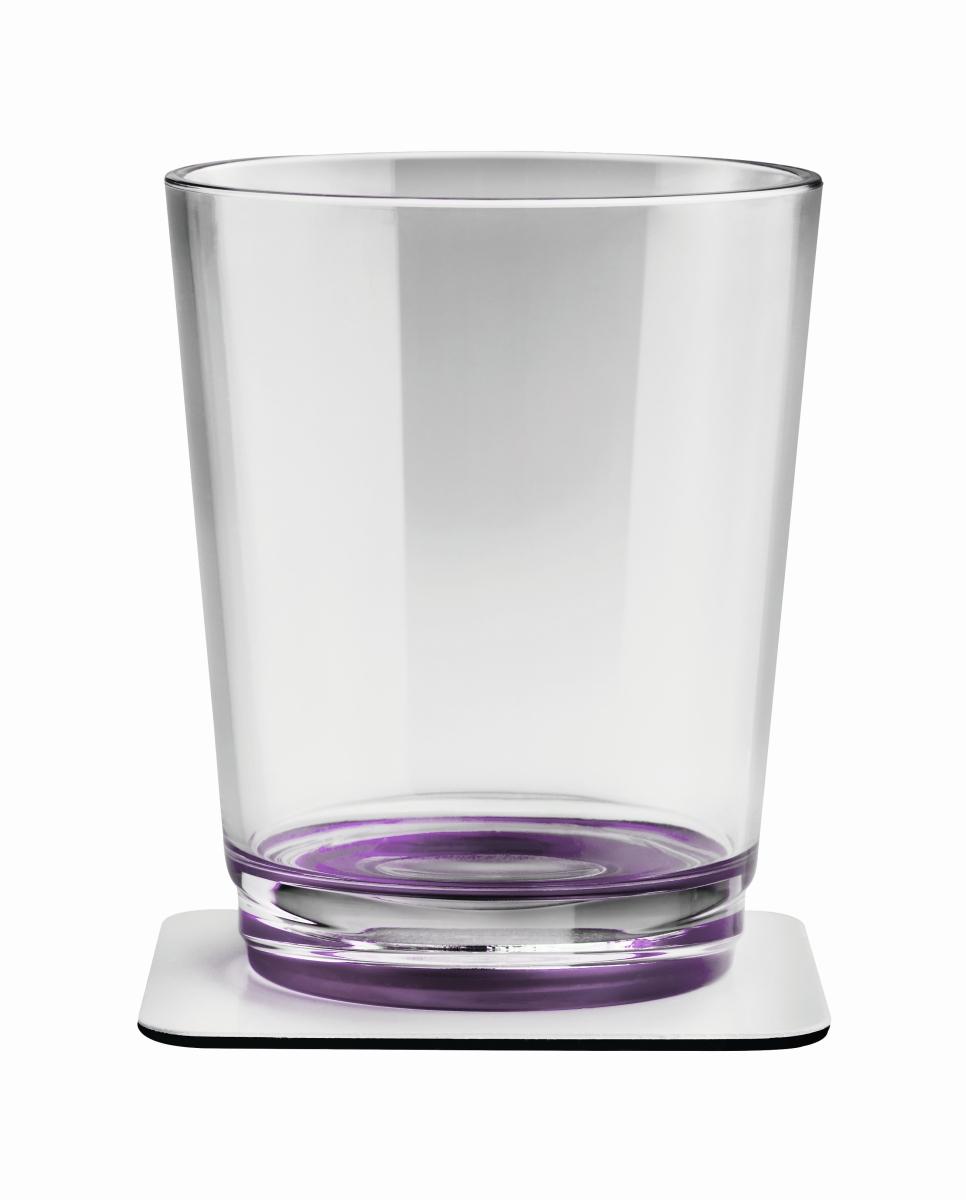 Silwy Glas 2er-Set VERY BERRY