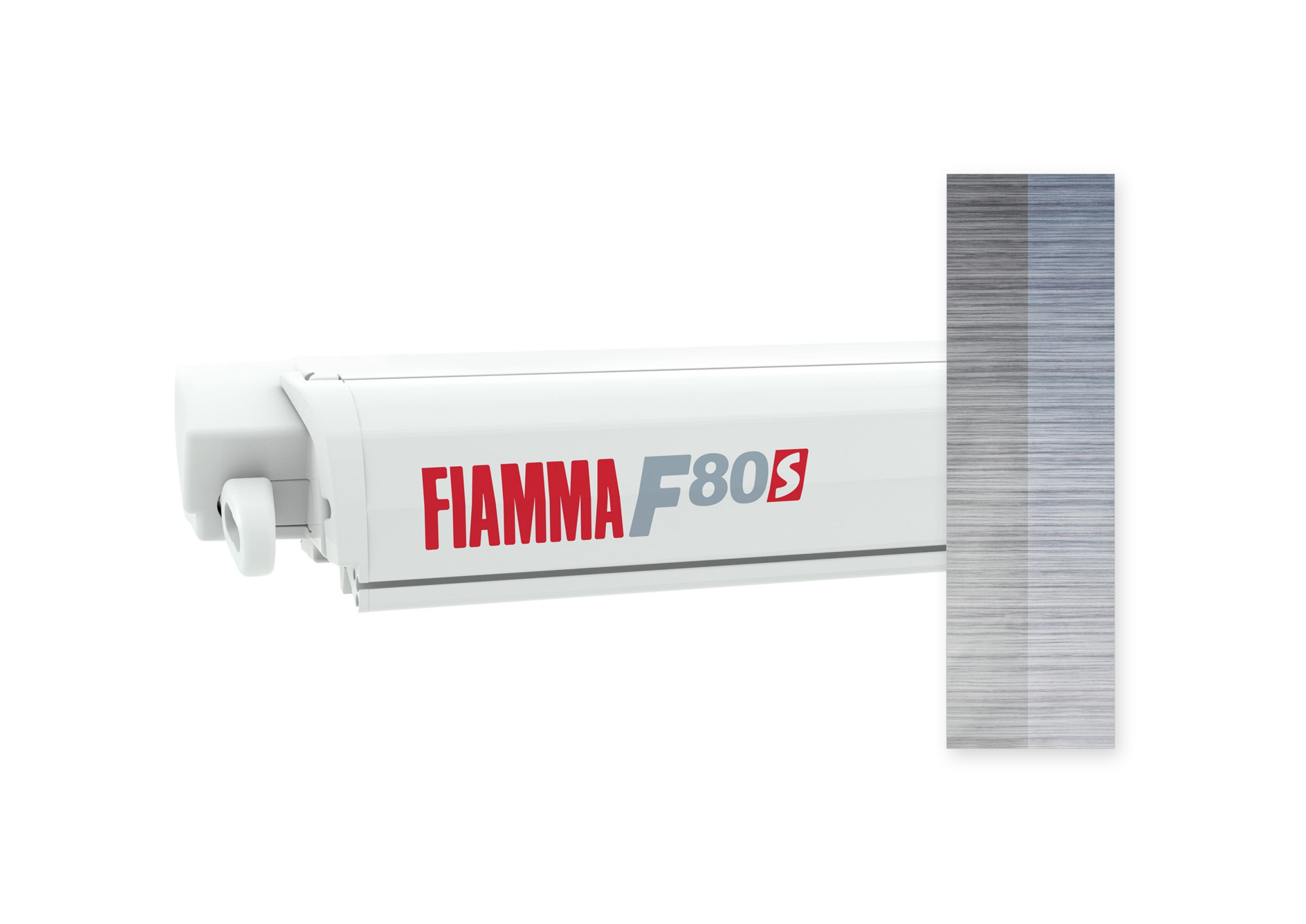 Fiamma F80S Markise polarweiß
