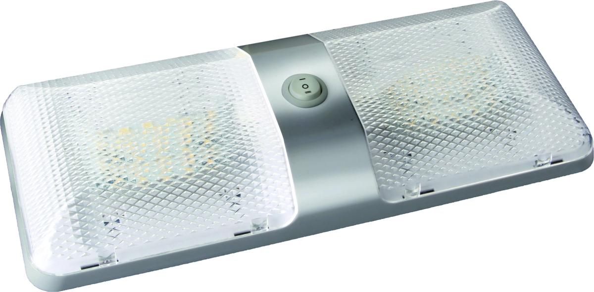 LED-Deckenleuchte LIBRA