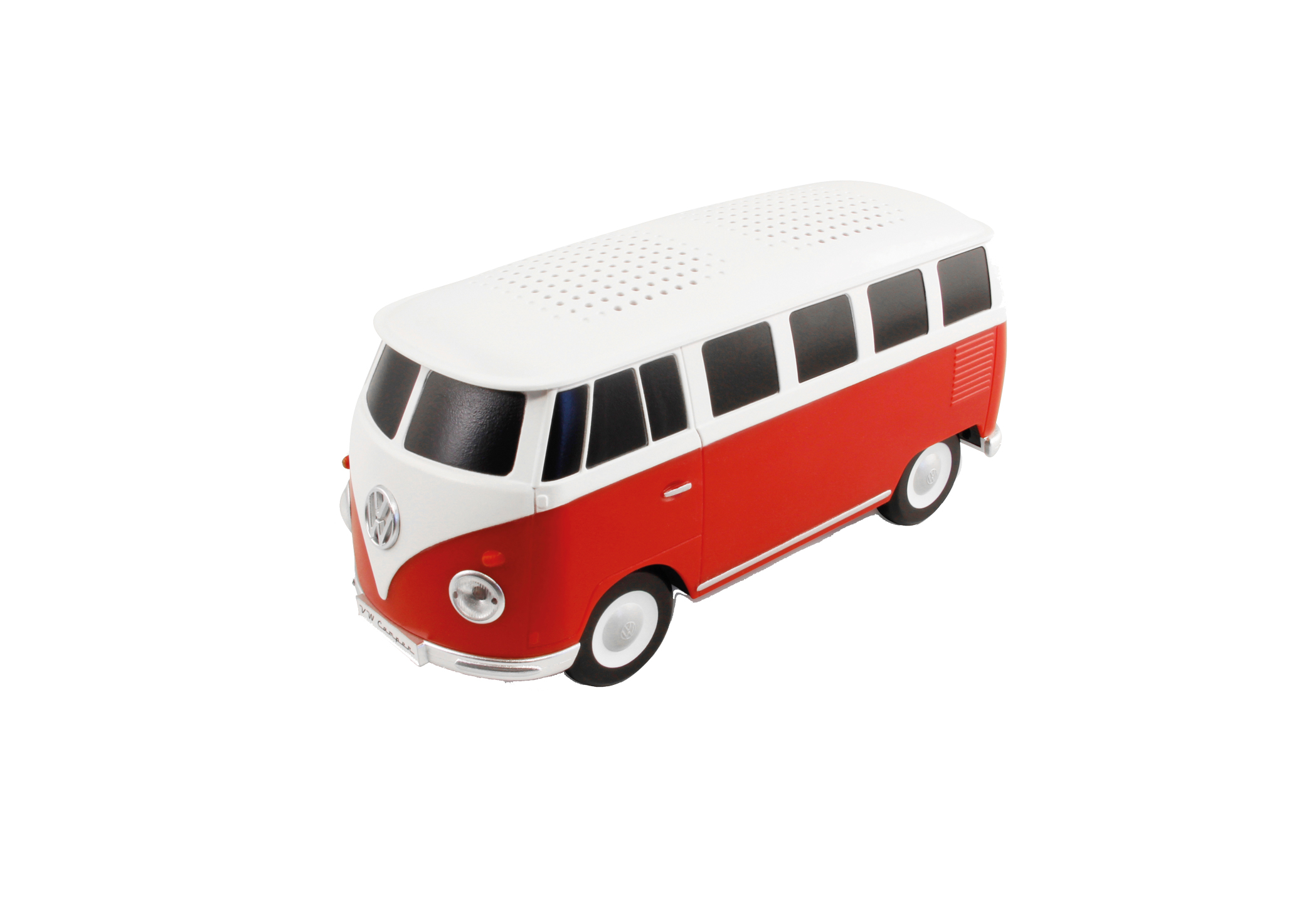VW Collection Bluetooth-LS rot