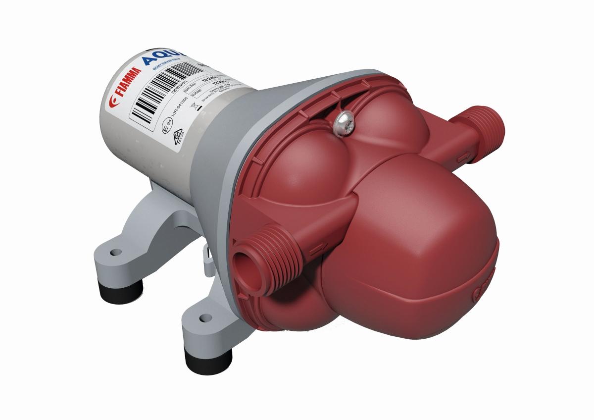 Wasserpumpe AQUA F (10 l)