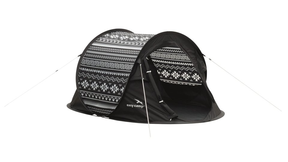 Easy Camp Pop-Up Zelt ANTIC TRIBAL
