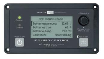 Büttner ICC Info Control