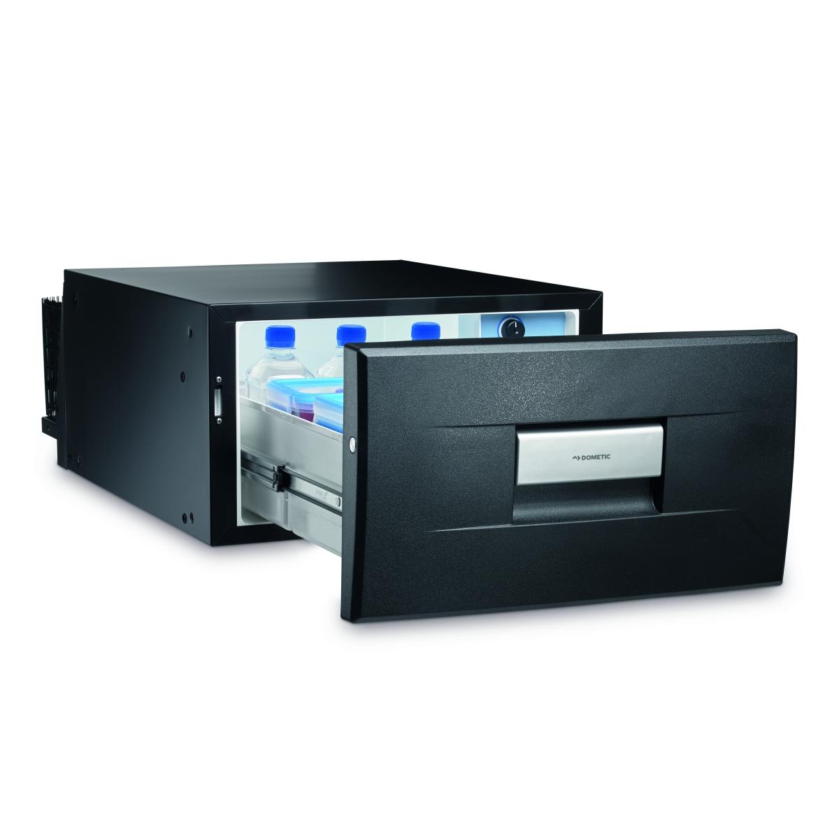 Dometic Kühlschublade Coolmatic CD 30 schwarz