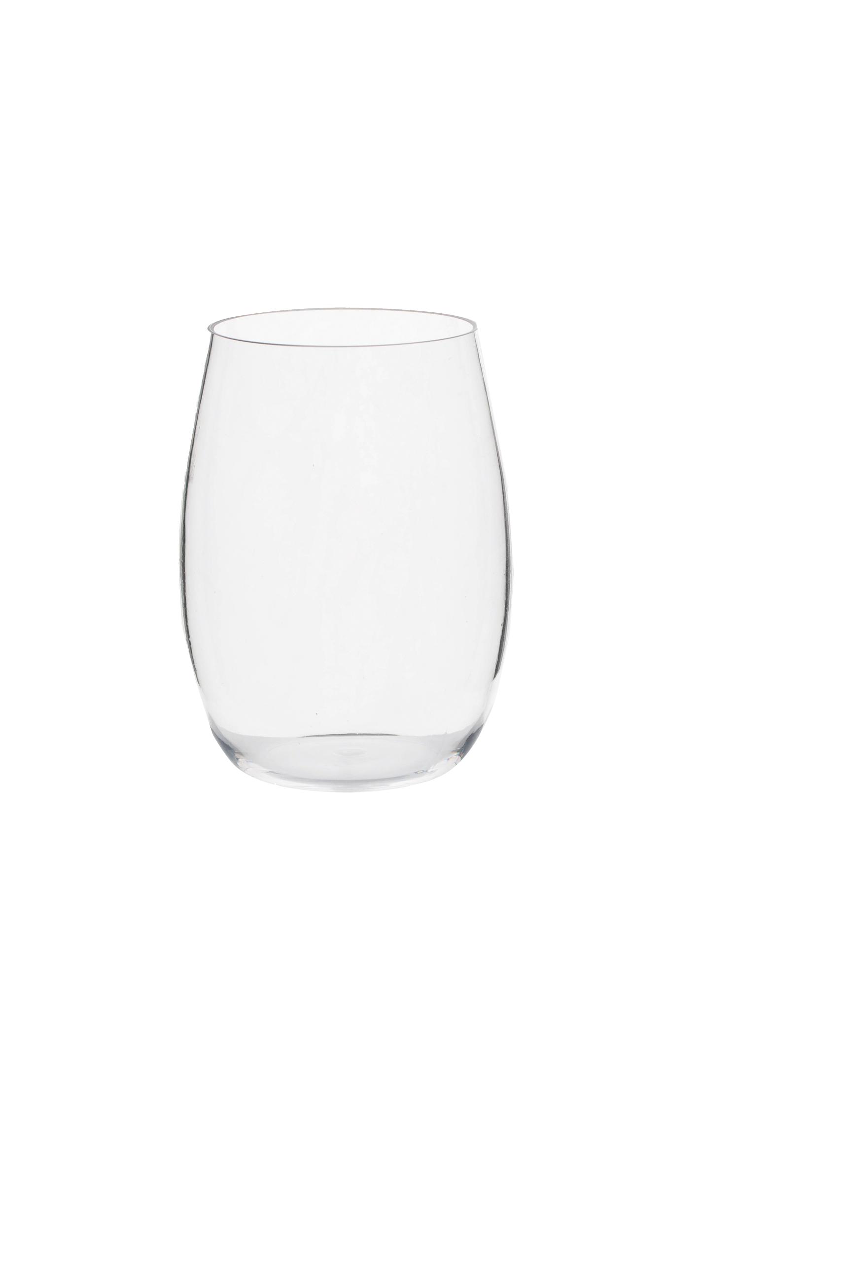 Gimex Wasserglas (2er Set)