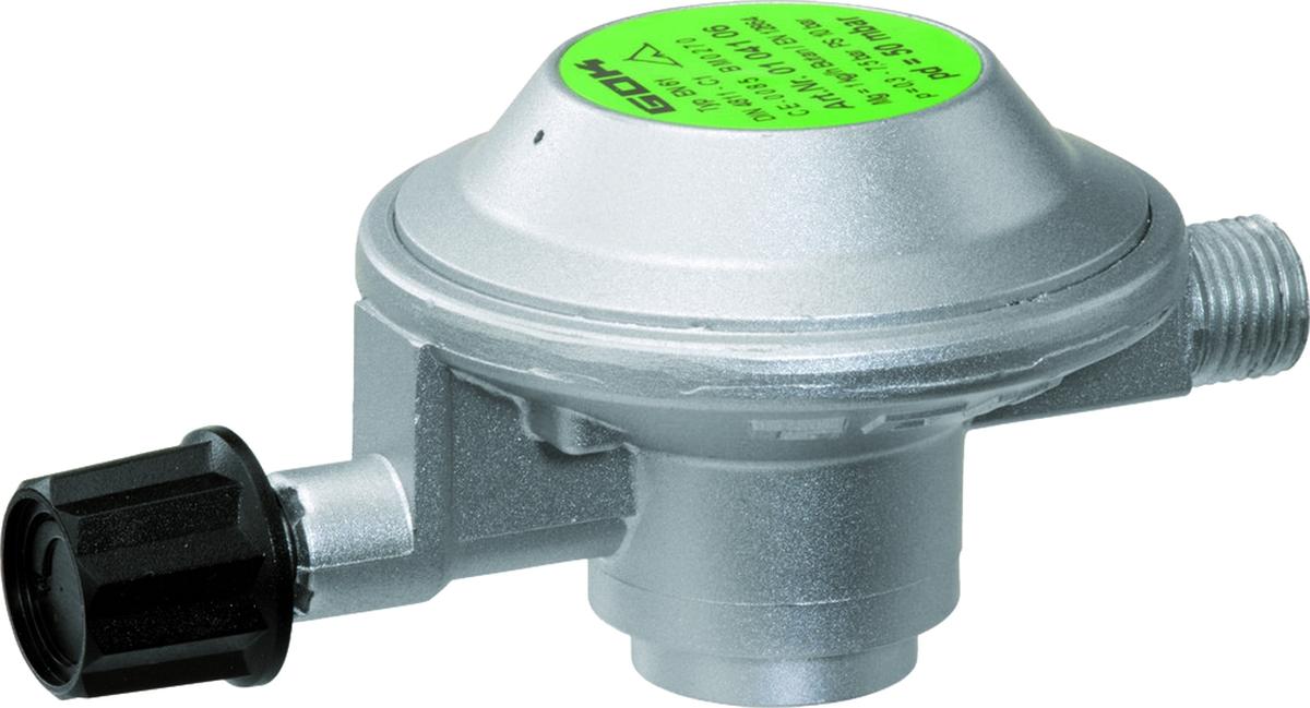 GOK Niederdruckregler Typ EN61 Gaskartuschen