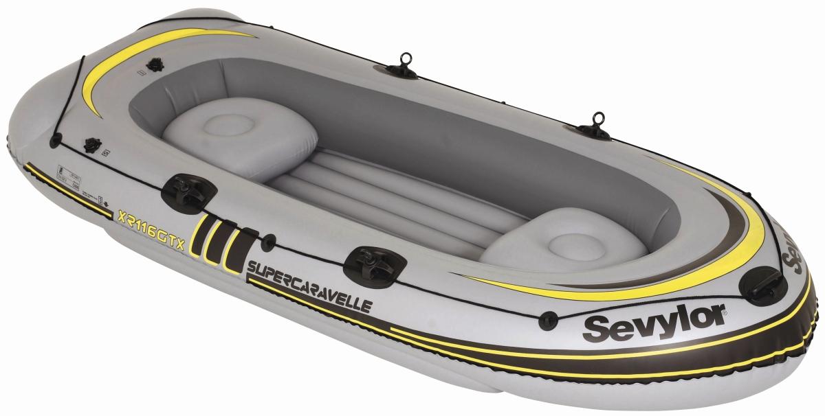 Sevylor Boot SUPERCARAVELLE XR116