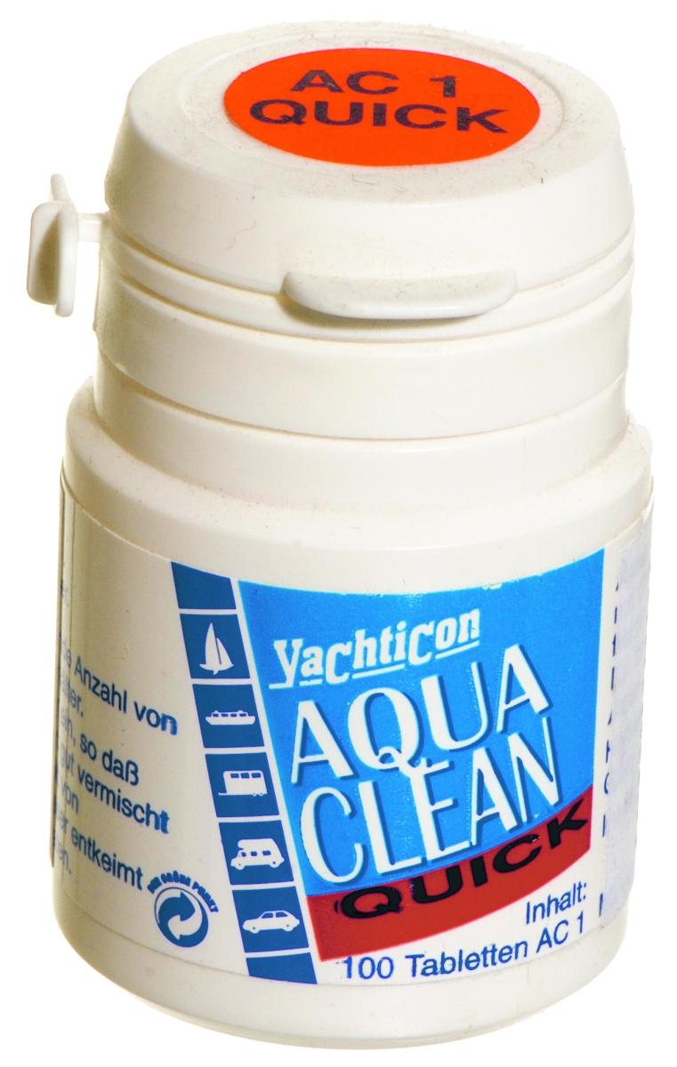 Yachticon Aqua Clean AC 1 Quick