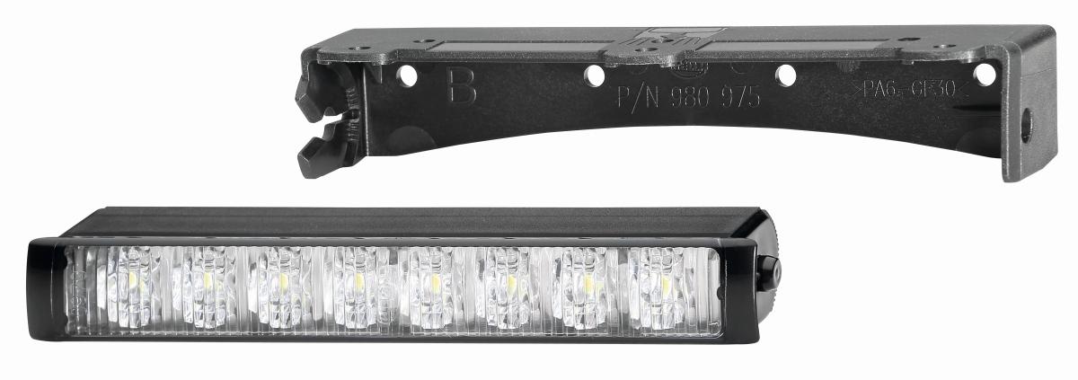 LED-Tagfahrleuchten-Set LEDayLine Zero.