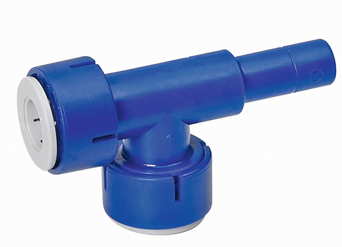 UniQuick T-Verbinder