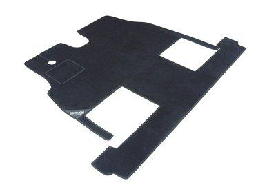 Fahrerhaus-Teppich LUXE