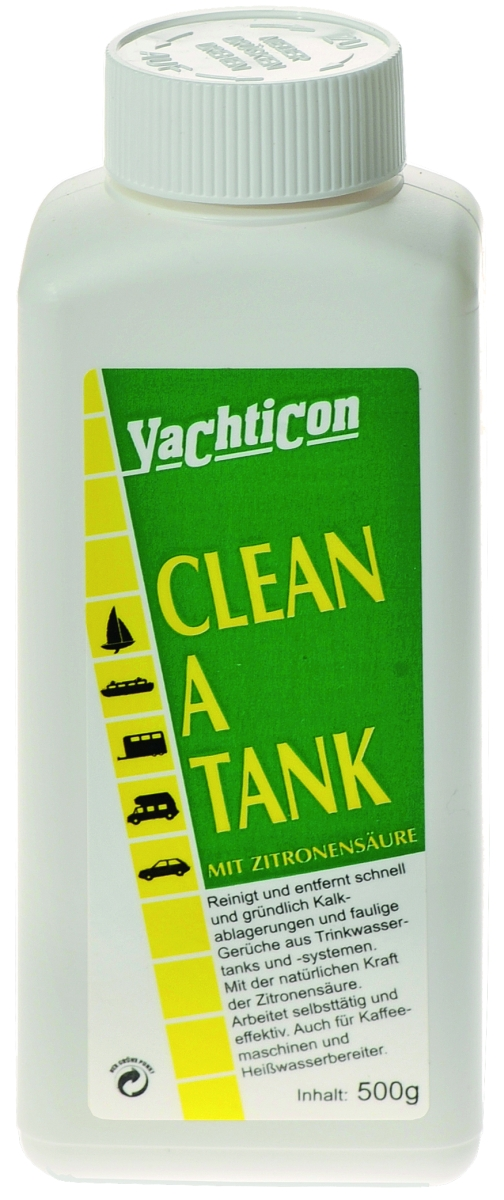 Yachticon Clea A Tank 500g