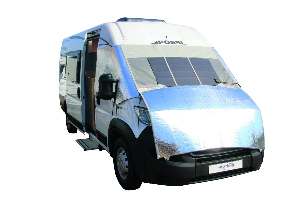 Hindermann Ergänzungseinsatz Solar 4 SEASONS