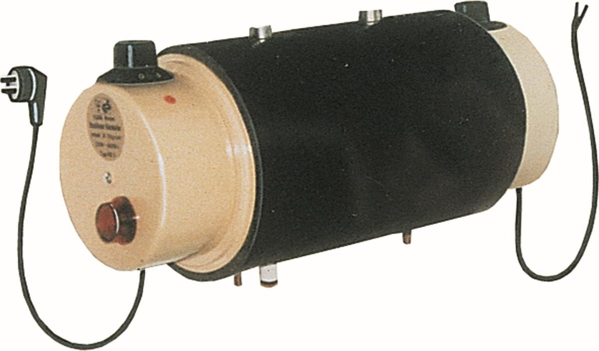 ELGENA-Campingboiler KB 3 Combi