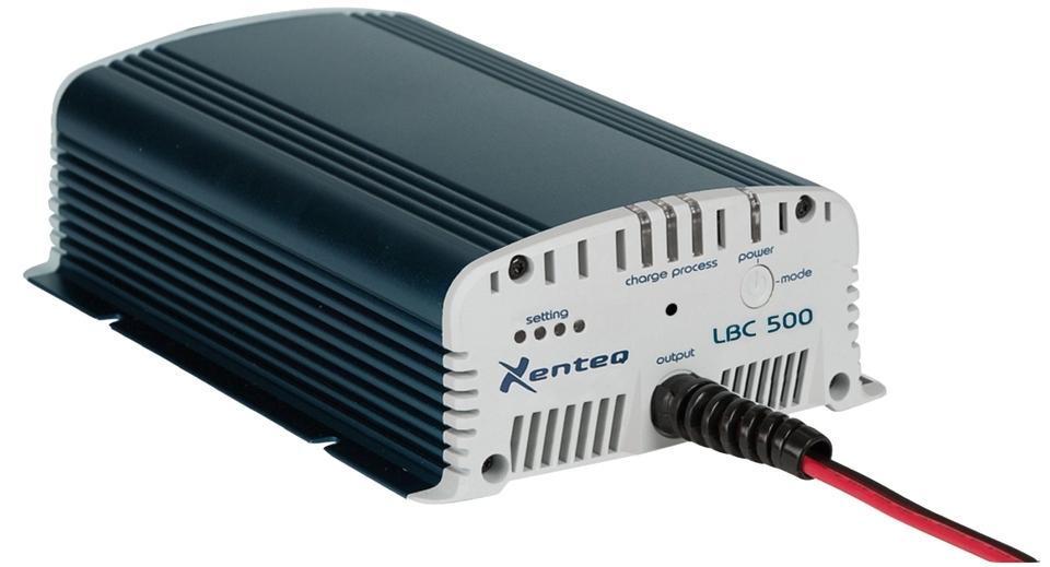 Xenteq Ladegerät LBC 512-15S