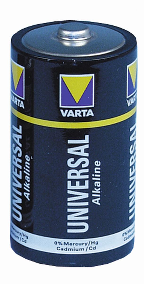 Batterie Monozellen D (2er-Pack)