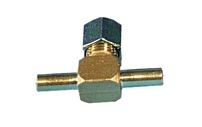 Zapfen-T-Stück 10 mm