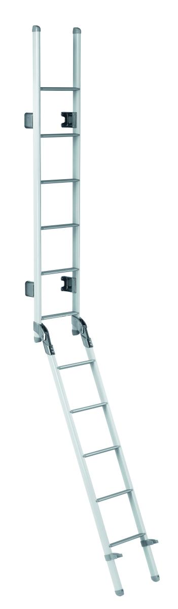 THULE Leiter Deluxe 11 Stufen