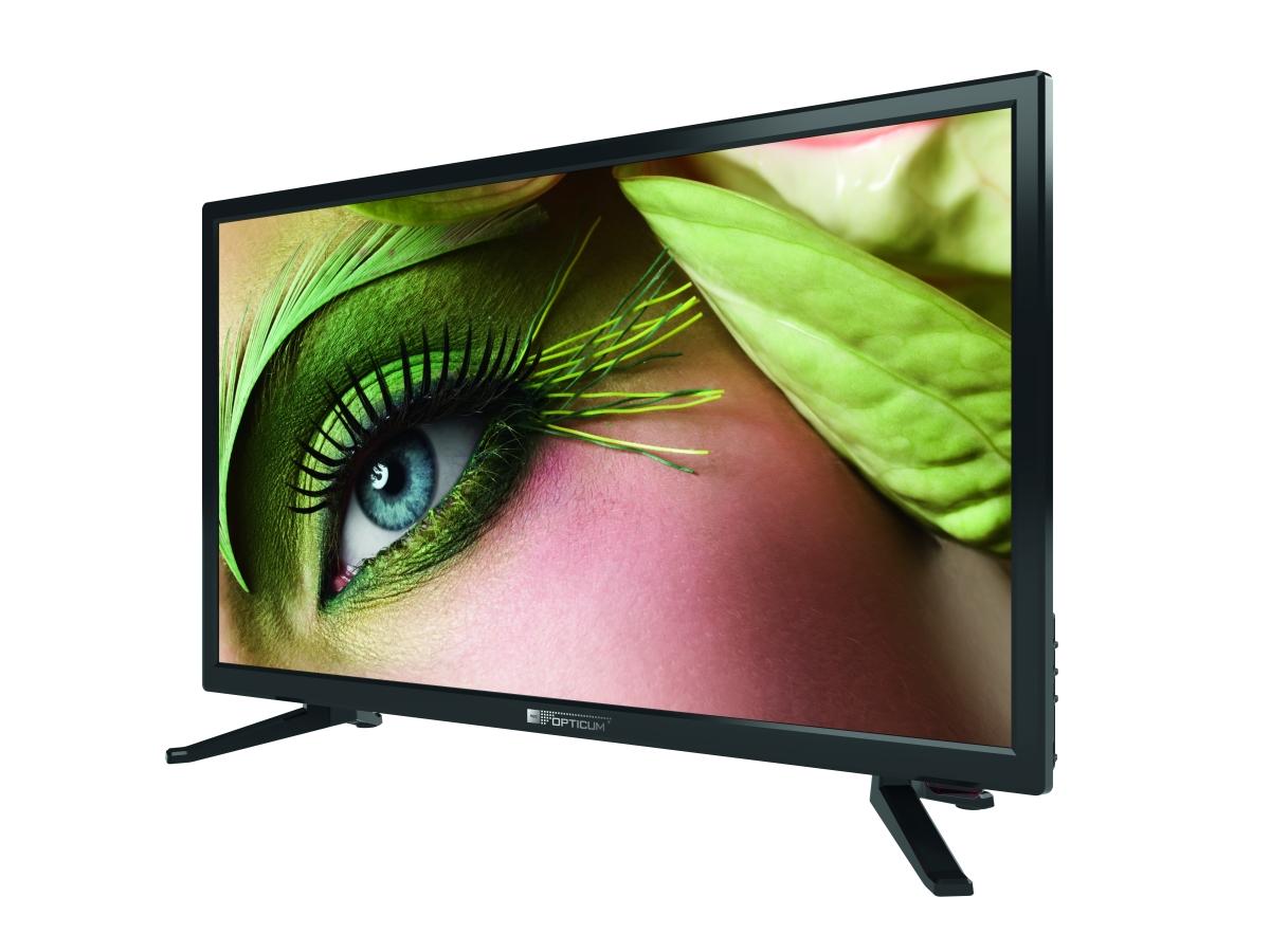 Opticum LED TV 24 Travel