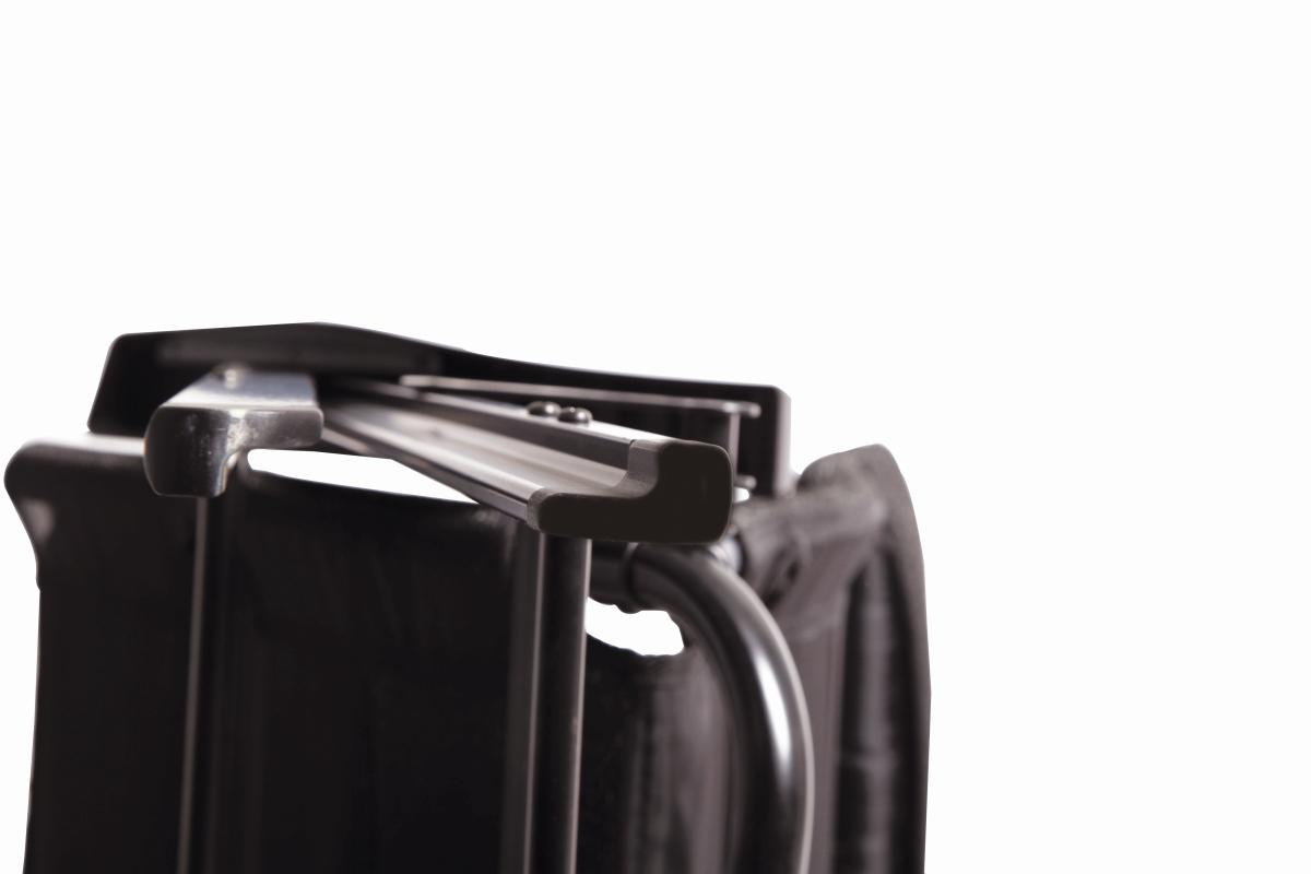 Westfield Klappsessel NOBLESSE Charcoal Grey