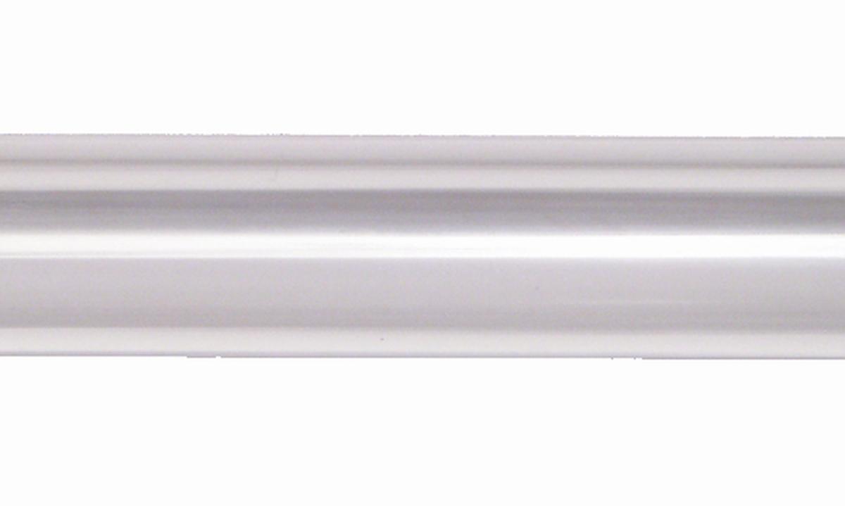 Wasserschlauch 10 mm klar 1 m