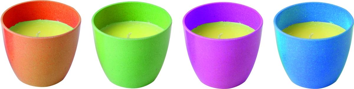 Citronella-Kerzen S
