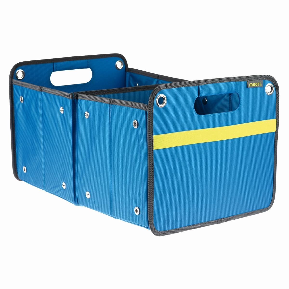 Meori Faltbox Outdoor L mittelmeerblau