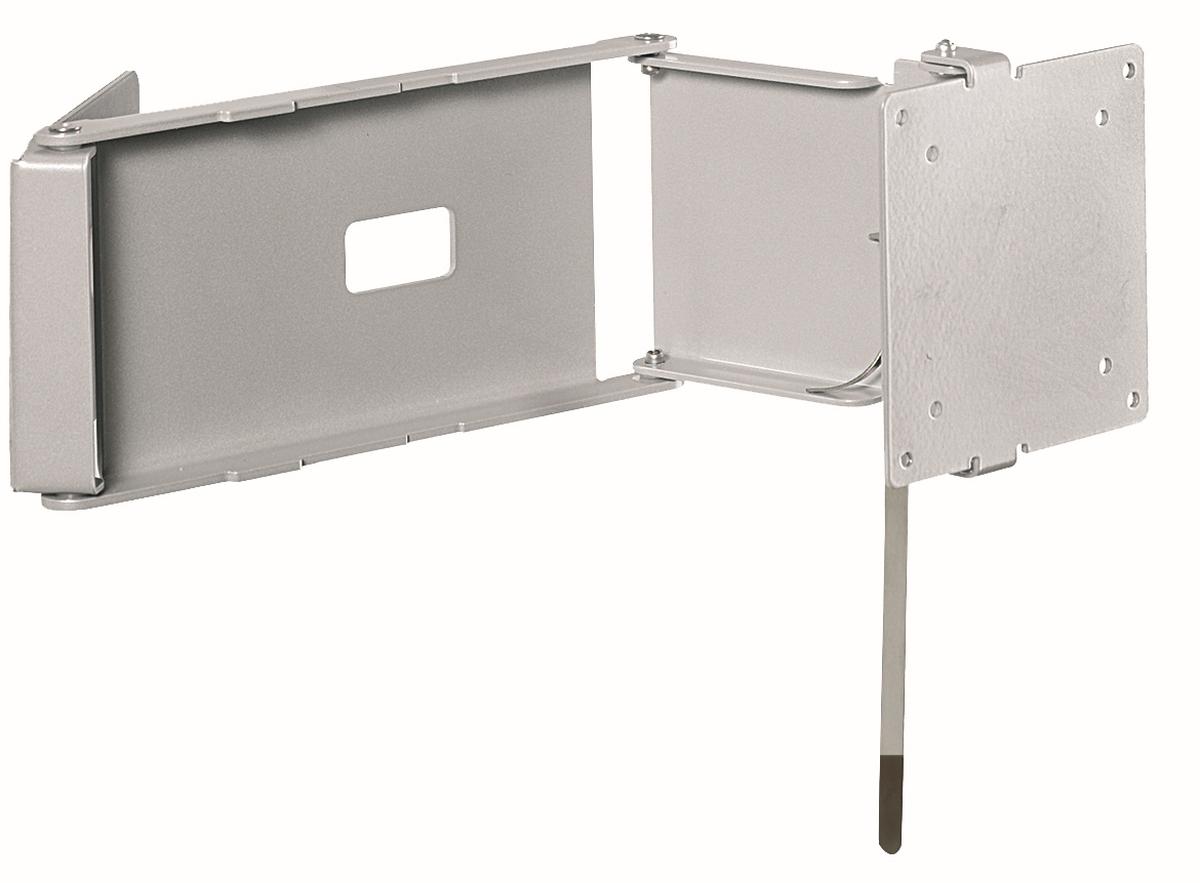 Caratec TV-Wandhalter Flex CFW 300 silber