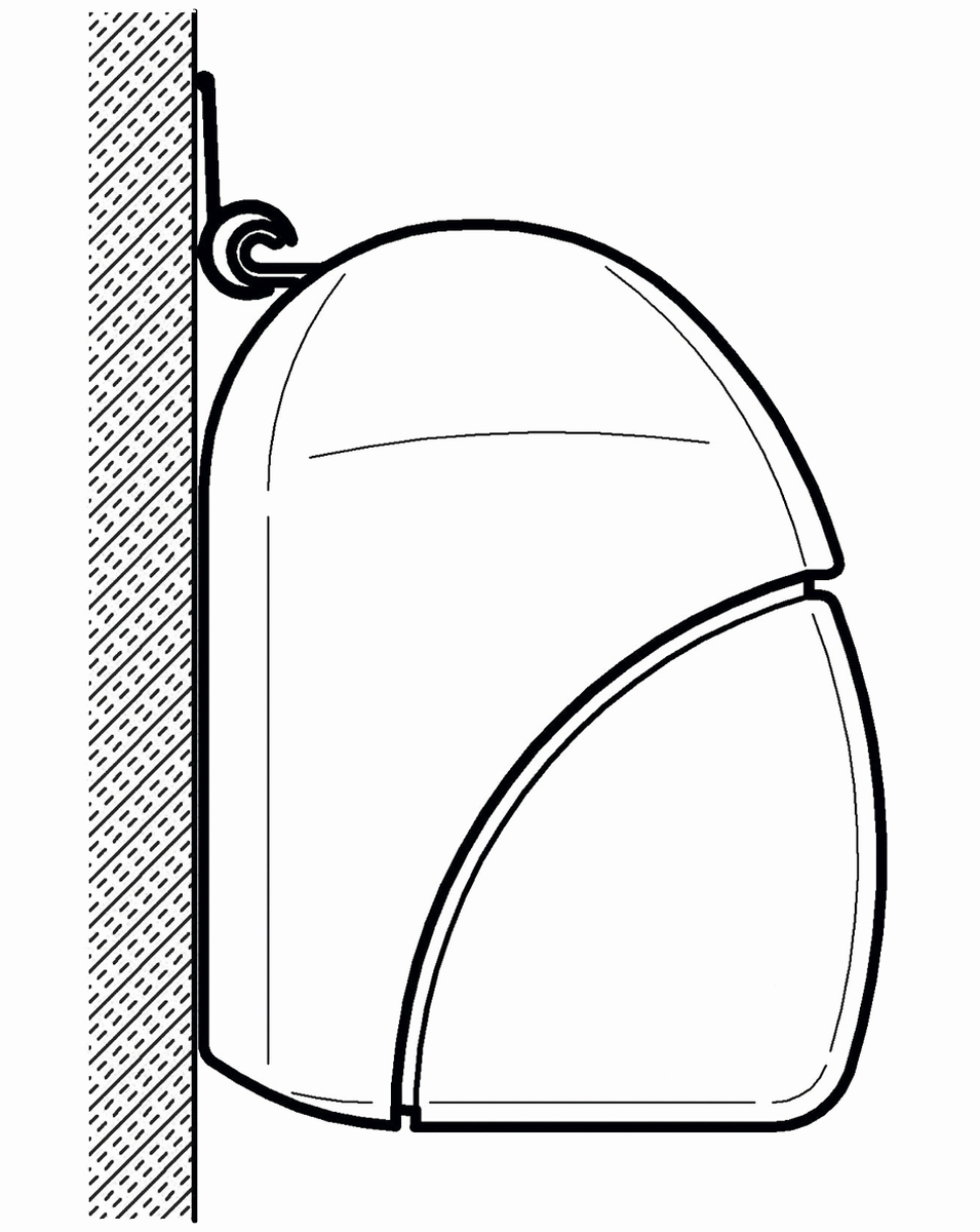 Thule Omnistor Universal Adapter Kederleistenprofil 600 cm
