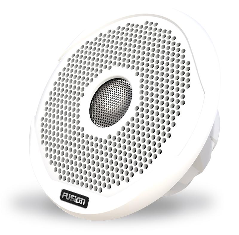 Fusion MS-FR 6021 Außenlautsprecher schwarz/weiß