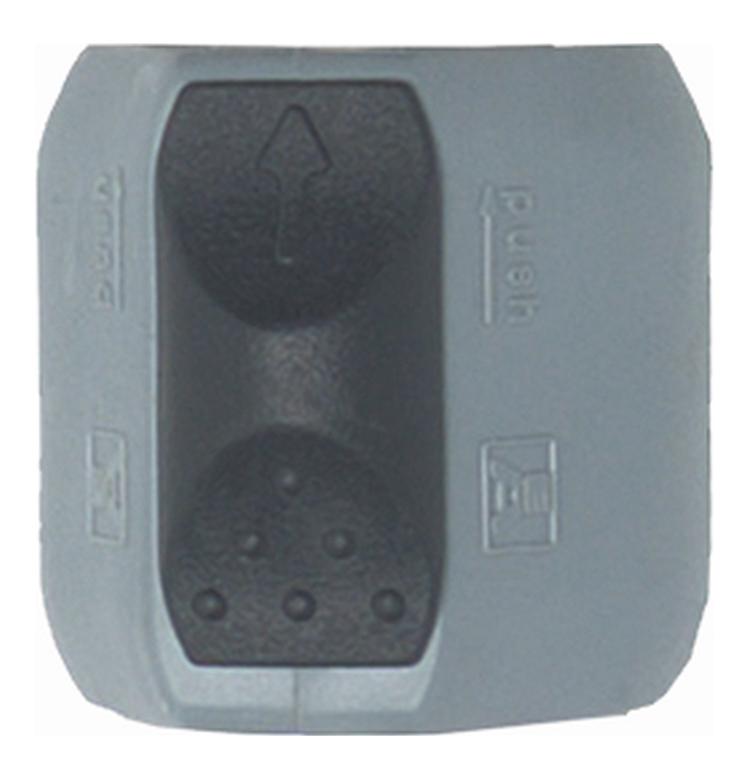 Easy System Gehäuse komplett 25/22 mm