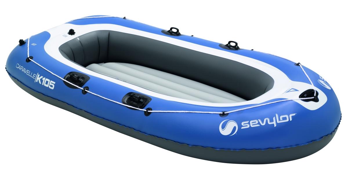 Sevylor Boot CARAVELLE K105