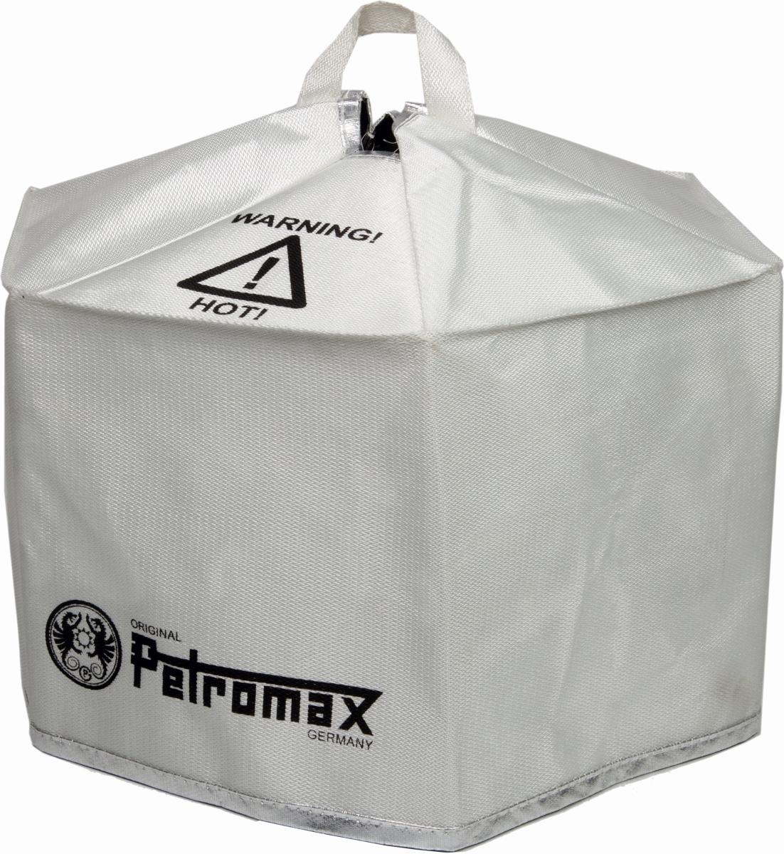 Petromax Umluftkuppel für ATAGO