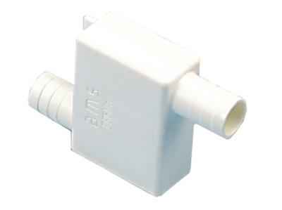 Geruchsverschluss 25 mm