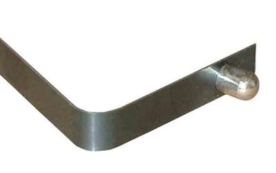 Arretierungsfedern 18-25 mm 5er Pack