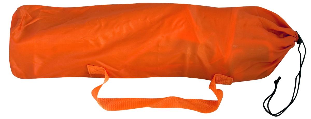 EuroTrail Kinderfaltstuhl ARDECHE orange