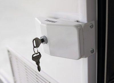 Thule Door Frame Lock 3er-Pack