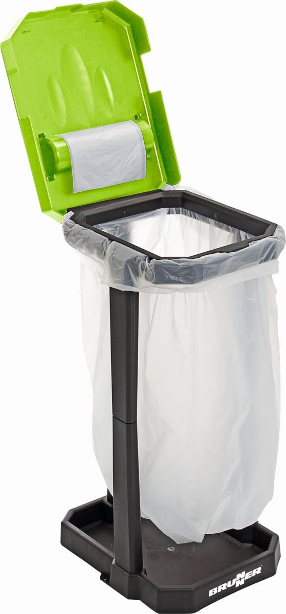 Brunner Müllsackständer BIO BOY XL