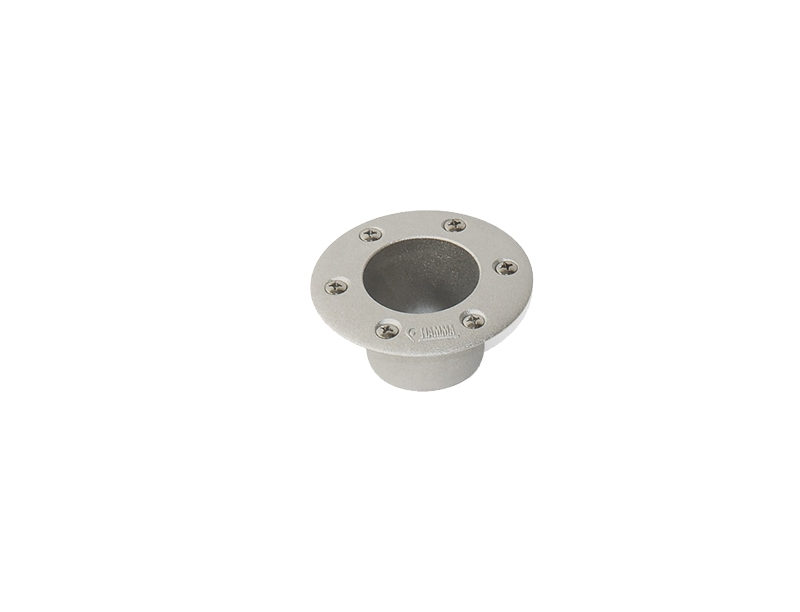 Fiamma Table Legs Recessed Connection (D)